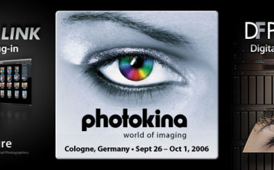 DigitalFusion Debuts at Photokina 2006