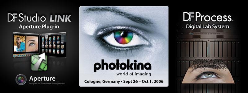 DigitalFusion Debuts at Photokina 2006