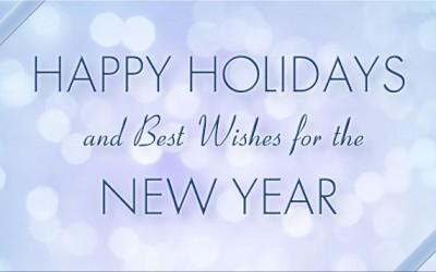 Happy Holidays from DigitalFusion!