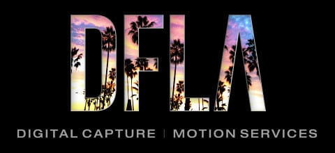 DFLA | Digital Capture + Equipment Rental