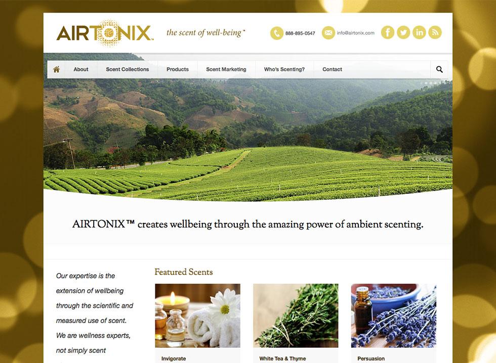 AirTonix