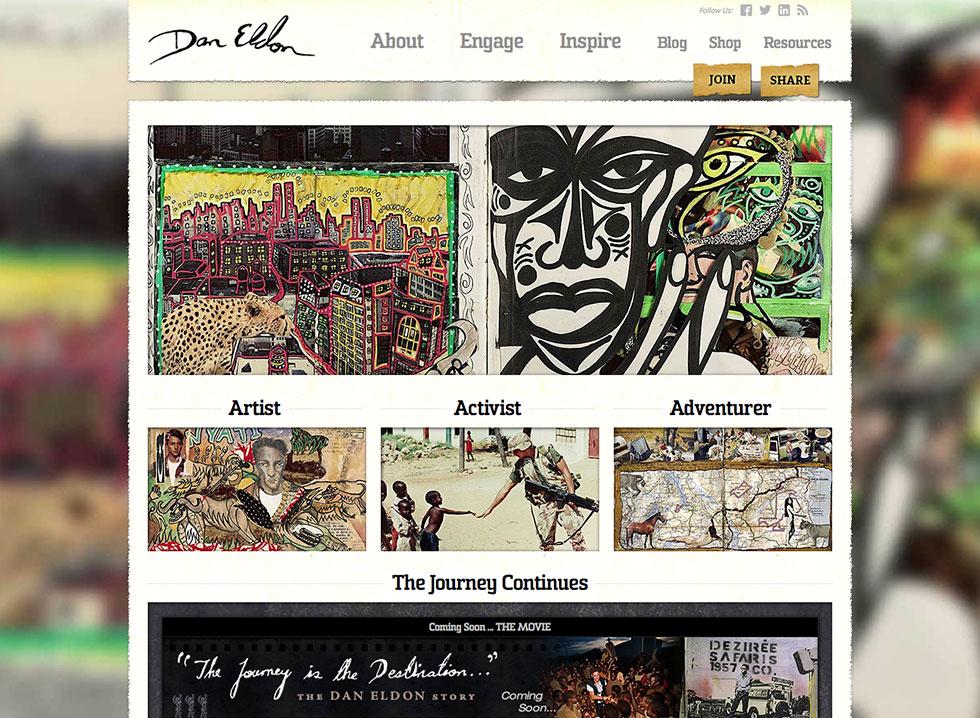 DanEldon.org