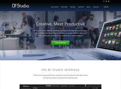 "DF Studio<br /><a target=""_blank"" href=""http://dfstudio.com"">dfstudio.com</a>"