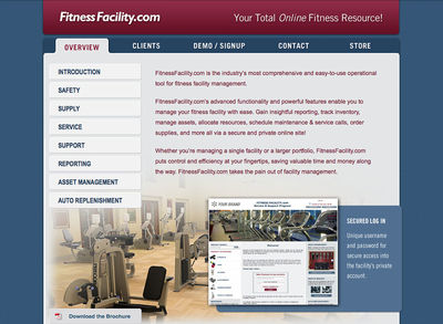 "FitnessFacility.com<br /><a target=""_blank"" href=""http://fitnessfacility.com"">fitnessfacility.com</a>"