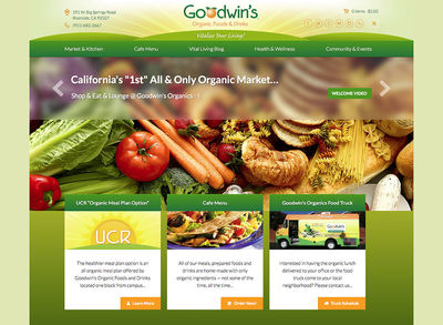 Goodwins Organcis
