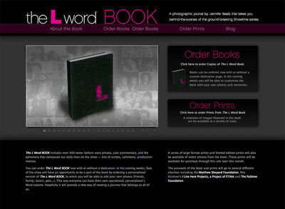 The L Word BOOK<br /><a>( project retired )</a>