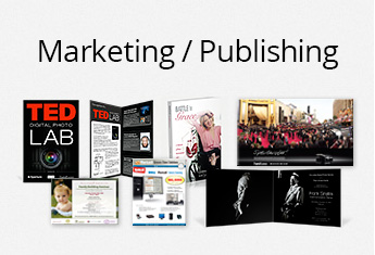 Advertising / Marketing