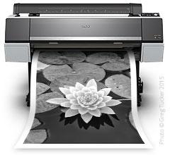 post-printing
