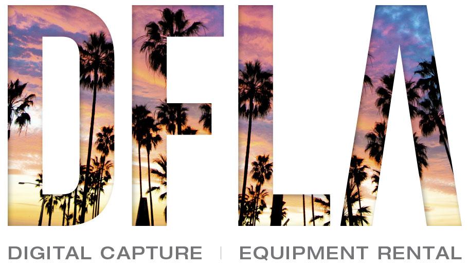 DFLA | Digital Capture + Equipment Rental