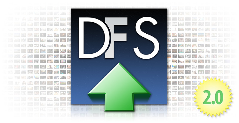 Introducing DFS Speed Link 2.0