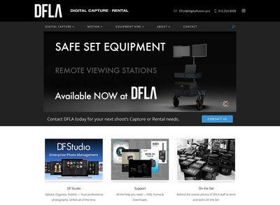"""DFLA<br /><a target=""""_blank"""" href=""""http://www.dfla.pro"""">www.dfla.pro</a>"""