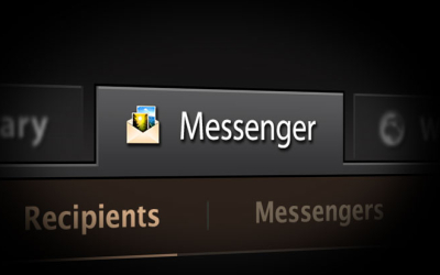 DF Studio Update: March 2015 – Messenger Enhancements, Folders in Library Search