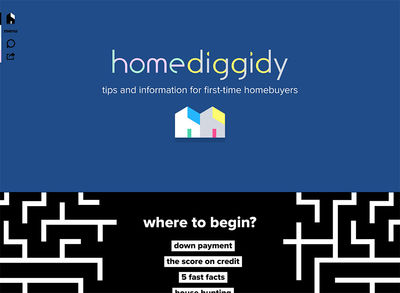 "HomeDiggidy.com<br /><a target=""_blank"" href=""http://homediggidy.com/"">homediggidy.com<span>Designed by MGIC — Built by DigitalFusion DESIGN</span></a>"