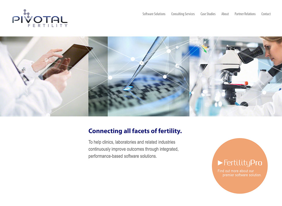 Pivotal Fertility