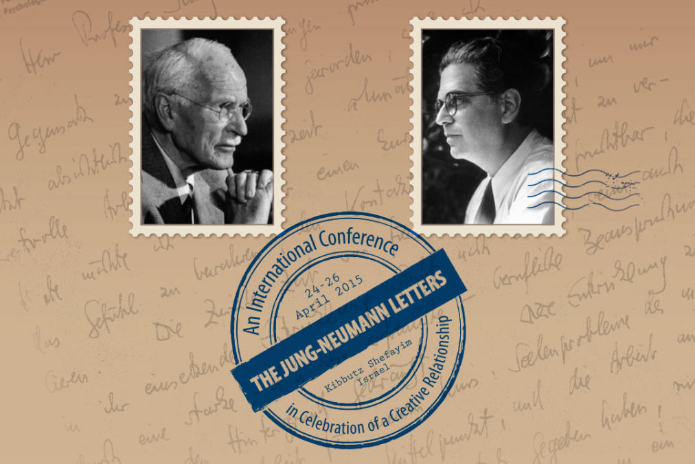 DigitalFusion Presents at The Jung-Neuman Letters Conference, Kibbutz Shefayim, Israel