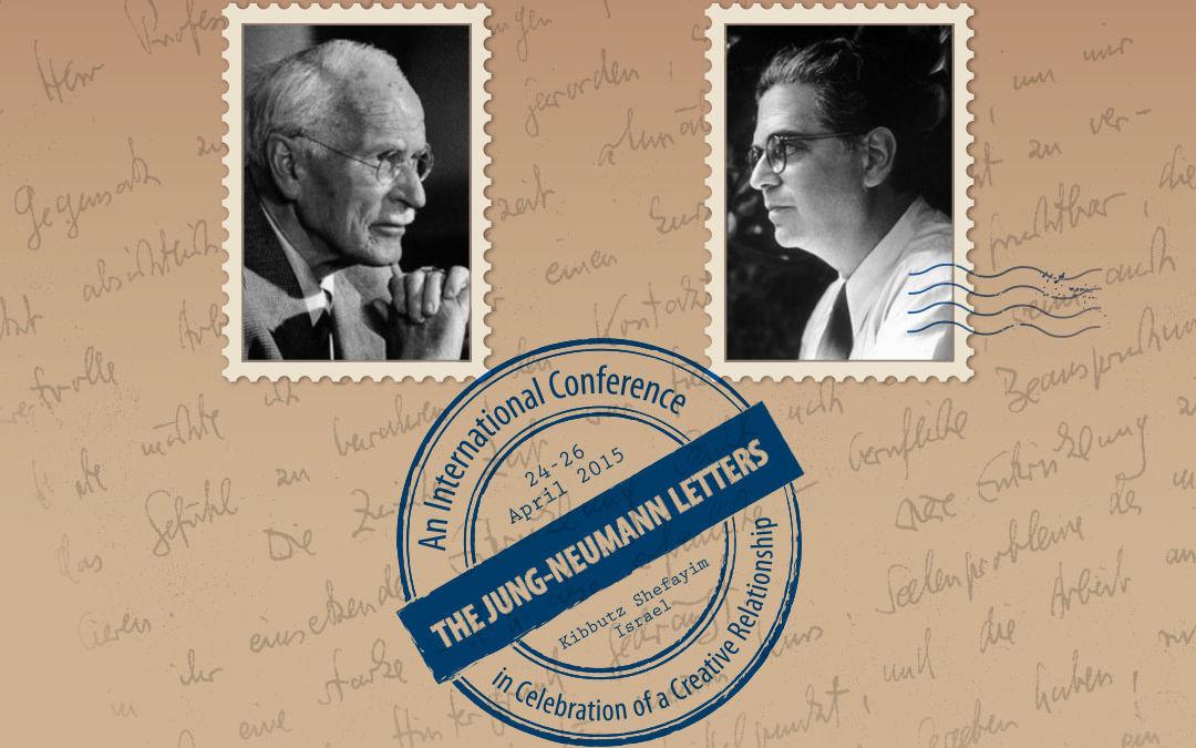 DigitalFusion Presents at The Jung-Neuman Letters Conference, Kibbutz Shefayim, Israel
