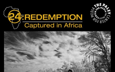 """DigitalFusion PRINTS for… """"24: REDEMPTION — CAPTURED IN AFRICA"""""""