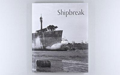 "Claudio Cambon's Compelling ""Shipbreak"""