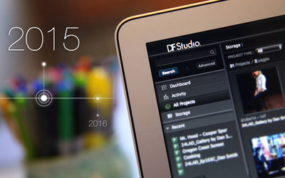 DF Studio 2015 Wrap-Up