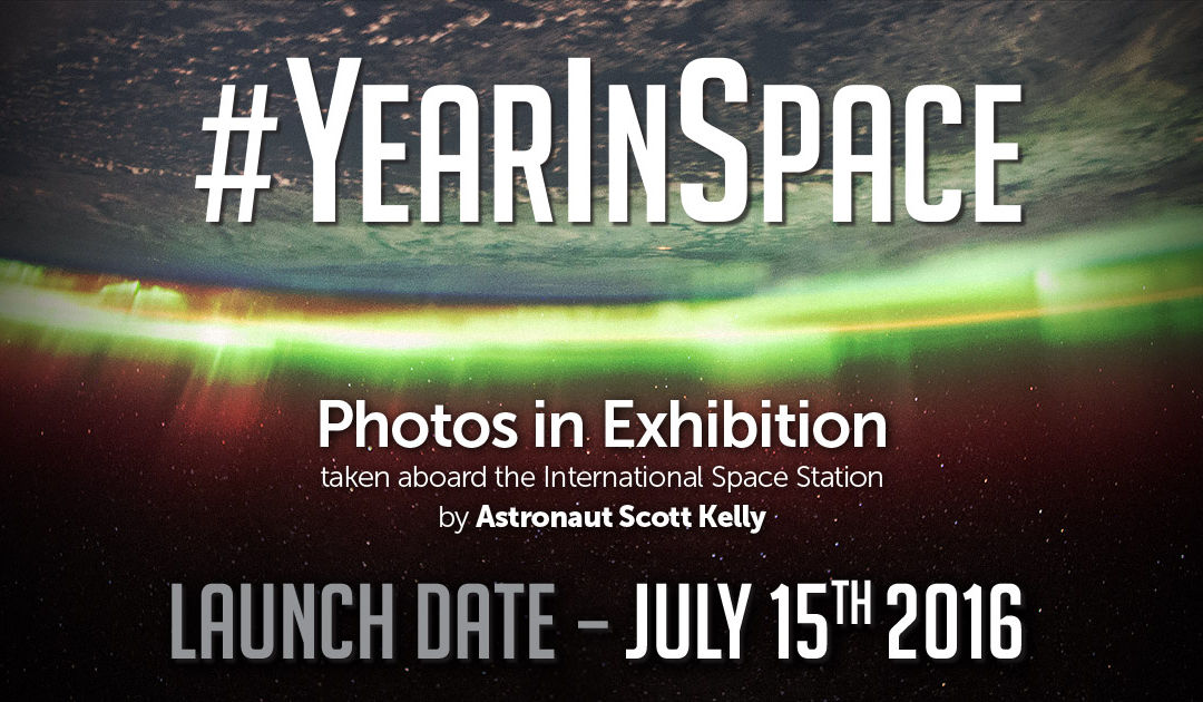 DigitalFusion presents #YearInSpace