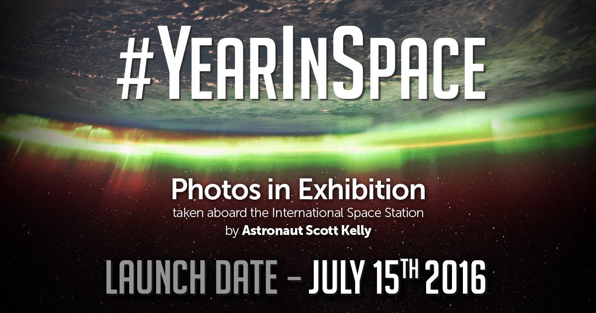 DigitalFusion presents #YearInSpace